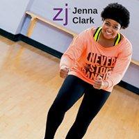 Zumba with Jenna