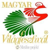 Magyar Világfesztivál - Hungarian World Fest