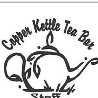 Copper Kettle TeaBar