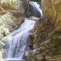 Miruša-Wasserfälle