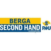 Berga Second Hand