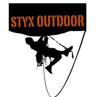 Styx Outdoor 'Living on the Ledge!'