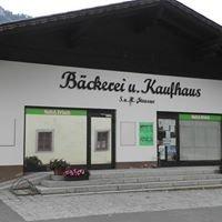 Bäckerei Kaufhaus Strasser Radmer