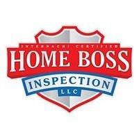 Home BOSS Inspection