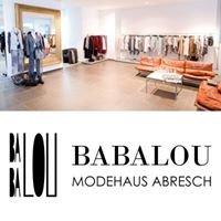 Modehaus Abresch - Babalou