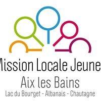Mission Locale Jeunes Aix Lac du Bourget Albanais Bauges Chautagne