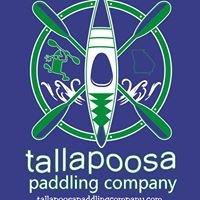 Tallapoosa Paddling Company