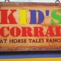 Kid's Corral Farm Parties