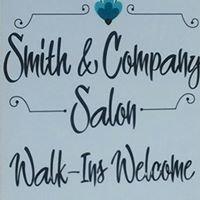 Smith & Company Salon