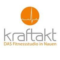 Kraftakt-Das Fitnessstudio in Nauen