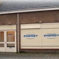 Sportstudio Energy