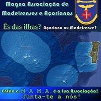 Magna Associação Madeirenses e Açorianos