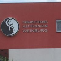 Therapeutisches Kletterzentrum Weinburg