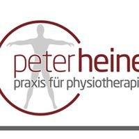 Praxis für Physiotherapie Peter Heine