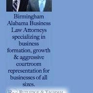 Alabama Business Litigation Attorneys