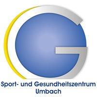 Sport- und Gesundheitszentrum Umbach