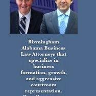 Birmingham Alabama Business Law Attorney