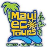 Maui Eco Tours Kayak