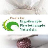 Praxis für Ergotherapie und Physiotherapie Vetterlein