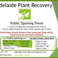 Adelaide Plant Recovery
