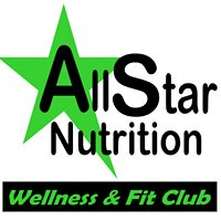 Allstar Nutrition, Wellness & Fit CLub