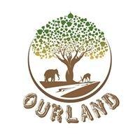 Our Land - A Nature Conservation Effort, Kanchanaburi