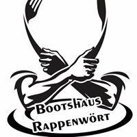 Bootshaus Rappenwört
