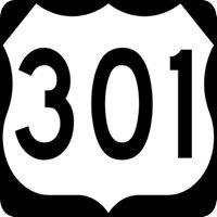 Hwy 301