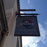 The Globe, Topsham, Devon