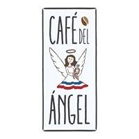 Café del Ángel Kaffee-Boutique-Rösterei