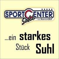 Sportcenter Suhl