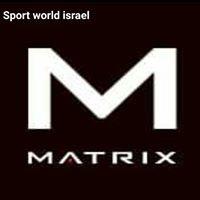 Matrix fitness israel   פתרונות ציוד ומתקני כושר