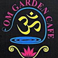 Om Garden Cafe, Pai, Thailand โอมการ์เดนคาเฟ่ปาย
