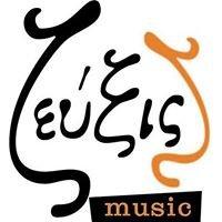 Ζεύξις  Music - Μουσικές Παραγωγές & Υπηρεσίες