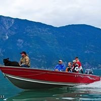 Bella Coola Sportfishing Adventures