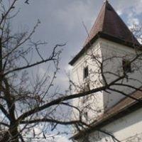 Bajóti Plébánia - Szent Simon és Júda Templom