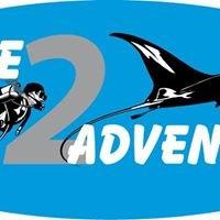 Dive2adventure / www.Betaalbaarduiken.nl