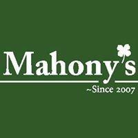Mahony's Baton Rouge