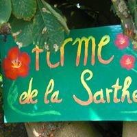 La Ferme de la Sarthe - les Fermes des frères Jacquemart