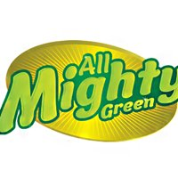 All Mighty Green