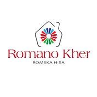 Romano Kher - Romska hiša