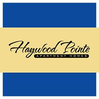 Haywood Pointe Apartment Homes