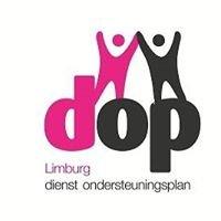 Dienst Ondersteuningsplan Limburg