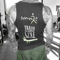 Summit functional fitness