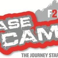 Basecamp Health & Fitness Centre