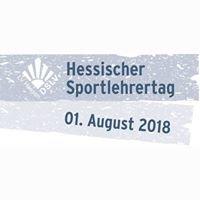 Hessischer Sportlehrertag