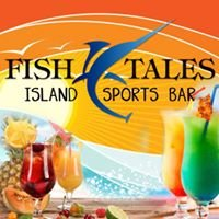 Fish Tales Island Sports Bar