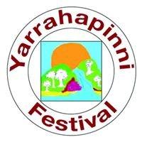 Yarrahapinni Festival at Stuarts Point
