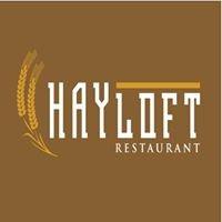 Hayloft Restaurant