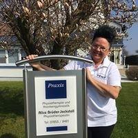 Praxis für Physiotherapie, Alice Brüder-Jackstell